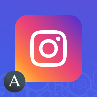 Instagram Channel by AssureSoft